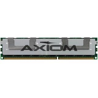 Axiom 16GB DDR3-1066 Low Voltage ECC RDIMM - AX31066R7W/16L