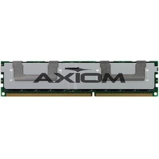 Axiom 8GB DDR3-1333 Low Voltage ECC RDIMM - AX31333R9W/8L