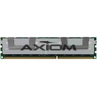 Axiom 4GB DDR3-1600 Low Voltage ECC RDIMM - AX31600R11Y/4L