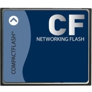 1GB Compact Flash Card for Cisco - MEM-C6K-INTFL1GB