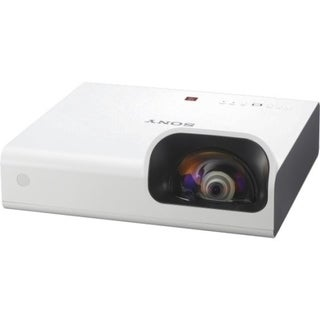 Sony VPL-SW235 LCD Projector - 720p - HDTV - 16:10