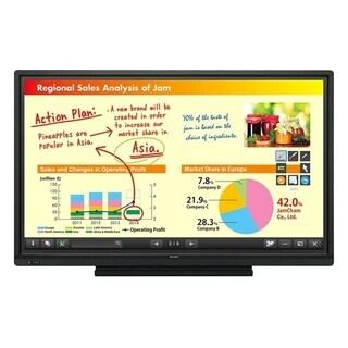 Sharp AQUOS BOARD PN-L703B Digital Signage Display