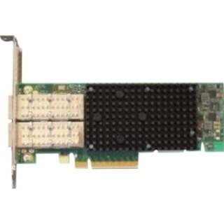 Solarflare Flareon Ultra SFN7142Q Dual-Port 40GbE QSFP+ PCIe 3.0 Serv