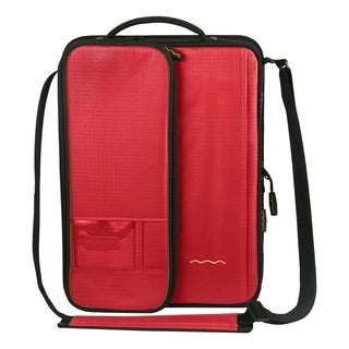 "Higher Ground Shuttle 2.1 Carrying Case (Sleeve) for 14"" Notebook, Do"