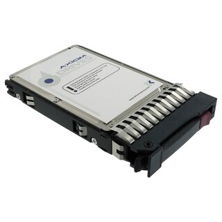 Axiom 600GB 6Gb/s SAS 10K RPM SFF Hot-Swap HDD for HP - 581286-S21