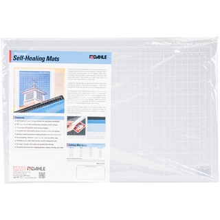 Dahle Vantage Self-Healing Cutting Mats