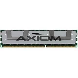 Axiom 8GB DDR3-1600 ECC RDIMM for HP Gen 8 - 647899-S21