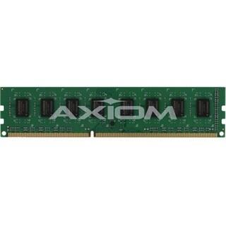 Axiom 4GB DDR3-1866 ECC UDIMM for HP Gen 8 - 708633-S21