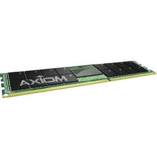 Axiom 32GB PC3-14900L (DDR3-1866) ECC LRDIMM for HP Gen 8 - 708643-S2