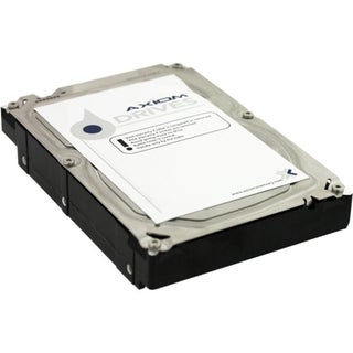 Axiom 600GB 6Gb/s SAS 15K RPM LFF 3.5-inch Enterprise Bare Drive 16MB