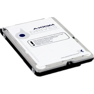 Axiom 1TB 6Gb/s SATA 7.2K RPM SFF 2.5-inch Enterprise Bare HDD