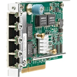 HP Ethernet 1Gb 4-port 331FLR Adapter