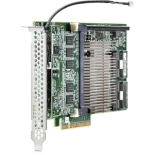 HP Smart Array P840/4GB FBWC 12Gb 2-ports Int SAS Controller