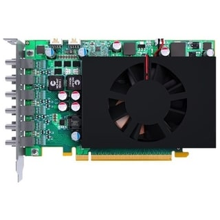 Matrox C-Series Graphic Card - 2 GB GDDR5 - PCI Express 3.0 x16 - Hal