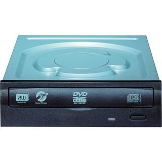 Lite-On iHAS324 Internal DVD-Writer - 1 x Retail Pack - Black
