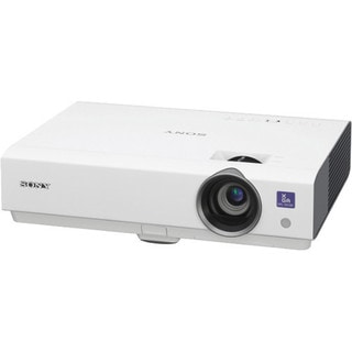 Sony VPL-DX142 LCD Projector - 720p - HDTV - 4:3