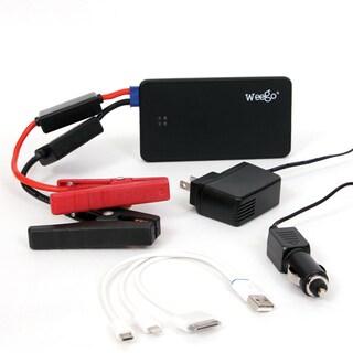Weego Jump Starter Battery+ Standard