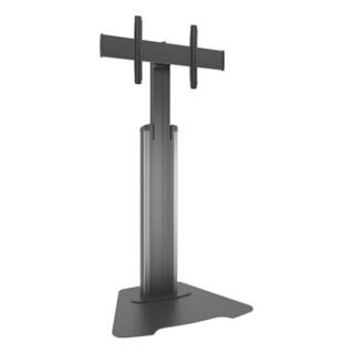 Chief Large Fusion Manual Height Adjustable Floor AV Stand