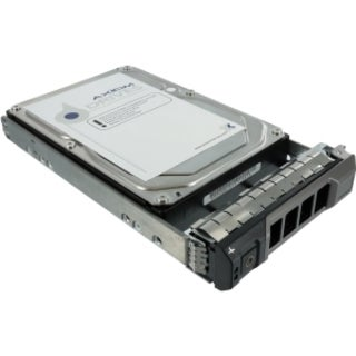 Axiom 6TB 6Gb/s SATA 7.2K RPM LFF Hot-Swap HDD for Dell - AXD-PE60007