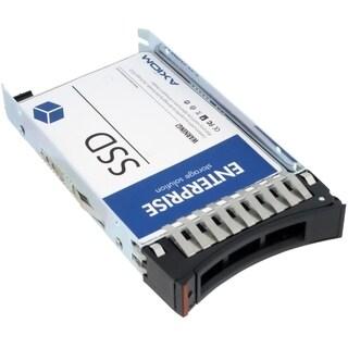 Axiom 400GB SFF IBM Supported HS T500 SATA SSD Kit - 41Y8336 (FRU 00U