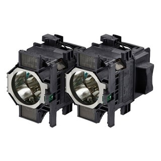 Epson ELPLP82 Replacement Projector Lamp (Dual)