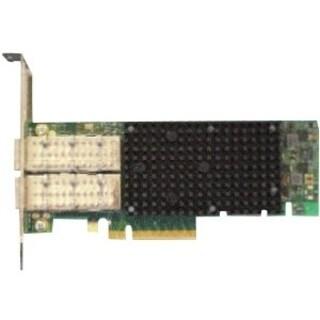 Solarflare Flareon SFN7042Q Dual-Port 40GbE QSFP+ PCIe 3.0 Server I/O