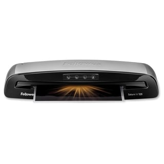 Fellowes Saturn™3i 125 Laminator with Pouch Starter Kit