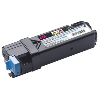 Dell 8WNV5 Toner Cartridge - Magenta