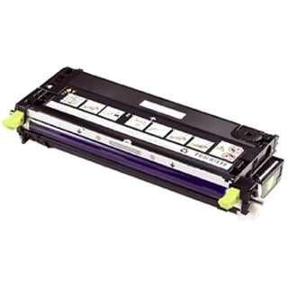 Dell G909C Toner Cartridge - Yellow