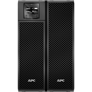 APC by Schneider Electric Smart-UPS SRT 8000VA 208V