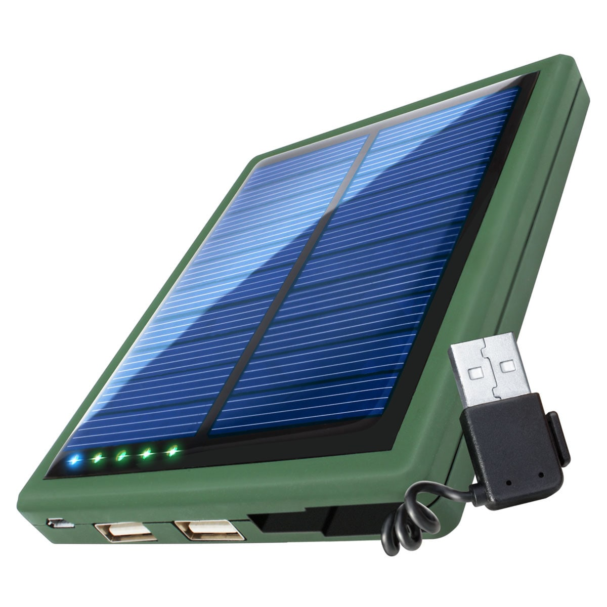 REVIVE ReStore SL5000 Solar Charger and 5000mAh Battery P...