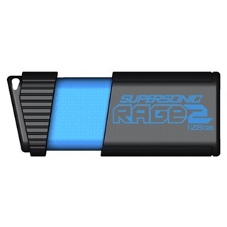 Patriot Memory Extreme Performance Supersonic Rage 2 USB Flash Drive