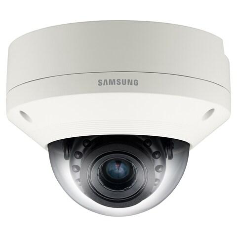 Hanwha Techwin WiseNetIII SNV-6084 2.4 Megapixel Network Camera - Col