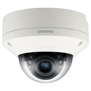 Samsung WiseNetIII SNV-6084 2.4 Megapixel Network Camera - Color, Mon
