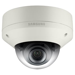 Samsung SNV-7084 3 Megapixel Network Camera - Color, Monochrome - Boa