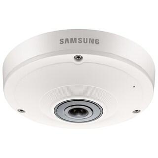 Samsung WiseNetIII SNF-8010 5 Megapixel Network Camera - Color, Monoc