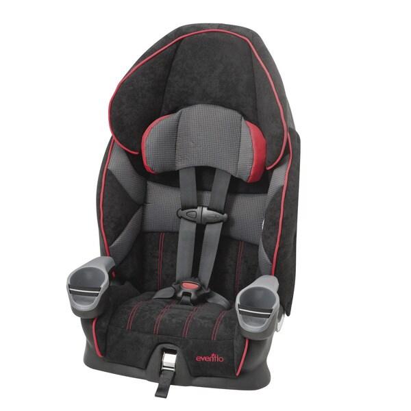 Evenflo Devon Maestro Booster Car Seat