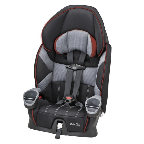 evenflo wesley maestro booster car seat free shipping today overstock 17066981. Black Bedroom Furniture Sets. Home Design Ideas