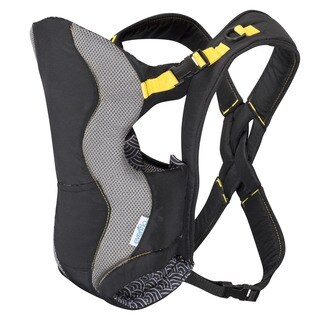 Evenflo Koi Breathable Soft Carrier