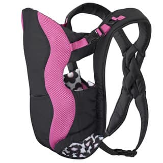 Evenflo Marianna Breathable Soft Carrier|https://ak1.ostkcdn.com/images/products/9908225/P17066996.jpg?impolicy=medium