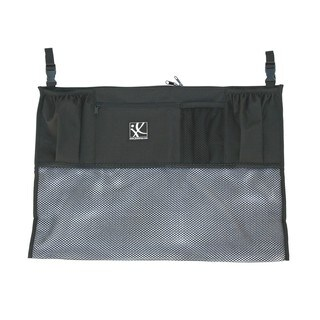 JL Childress Double Mesh Stroller Organizer