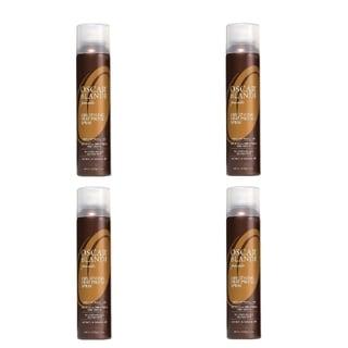 Oscar Blandi Pronto Dry Styling 1.3-ounce Heat Protect Spray (Pack of 4)