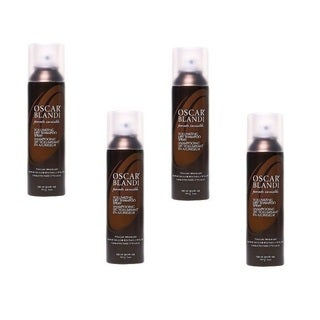 Oscar Blandi Pronto Invisible 1.4-ounce Volumizing Dry Shampoo Spray (Pack of 4)