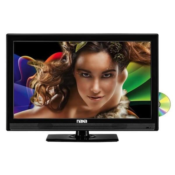 Naxa NTD-1553 15.6-inch 720p 12V LED HDTV With Built-in