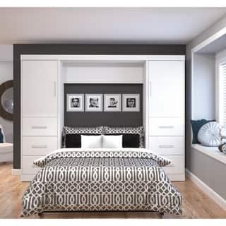 Buy Murphy Bed Full Double Online At Overstock Our Best Bedroom