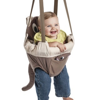 Evenflo ExerSaucer Roo Door Jumper
