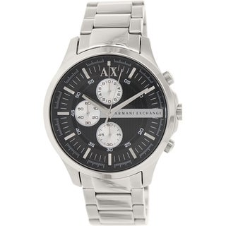Armani Exchange Men's AX2152 Stainless Steel Quartz Watch
