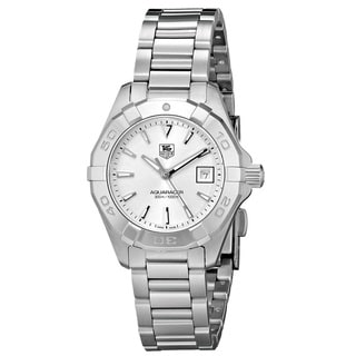 Tag Heuer Women's 'Aquaracer' Stainless Steel
