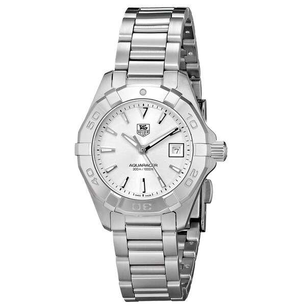 Tag Heuer Women's 'Aquaracer' Stainless Steel. Opens flyout.