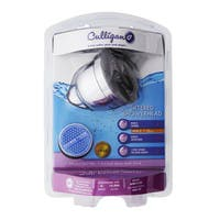 WSH-C125 Culligan Filtered Shower Head with Massage Feature